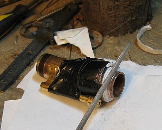 STEAMPEN Ручка (ворклог) (Фото 51)