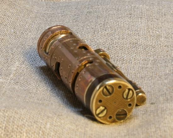 STEAMPEN Ручка (ворклог) (Фото 98)