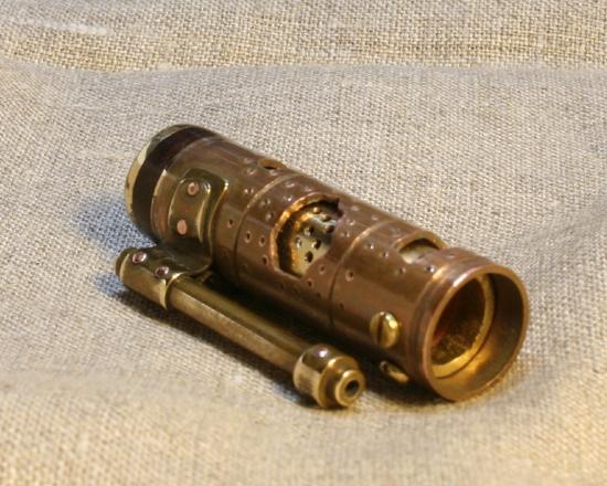 STEAMPEN Ручка (ворклог) (Фото 100)