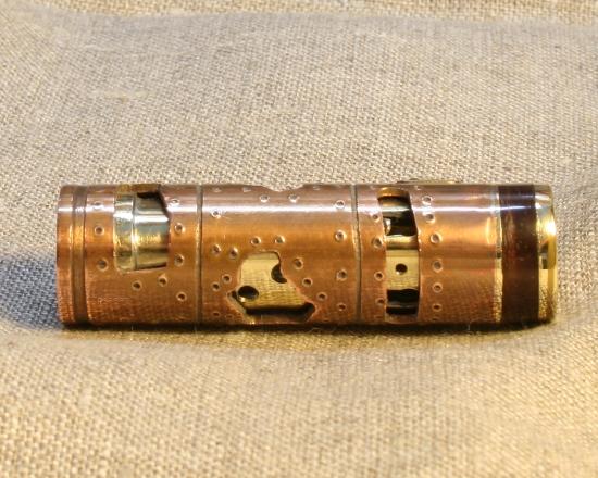 STEAMPEN Ручка (ворклог) (Фото 99)
