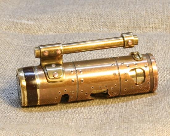 STEAMPEN Ручка (ворклог) (Фото 101)