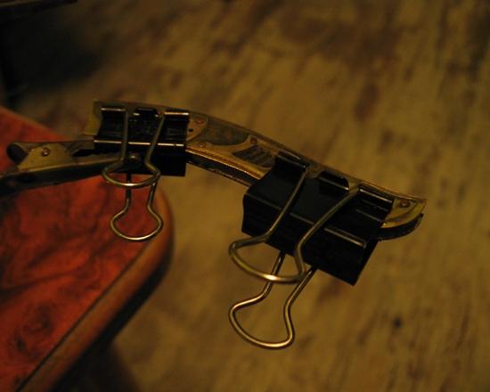 Свисток боцмана парового корабля (ворклог) (Фото 16)
