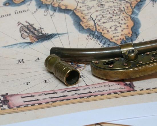 Свисток боцмана парового корабля (ворклог) (Фото 99)