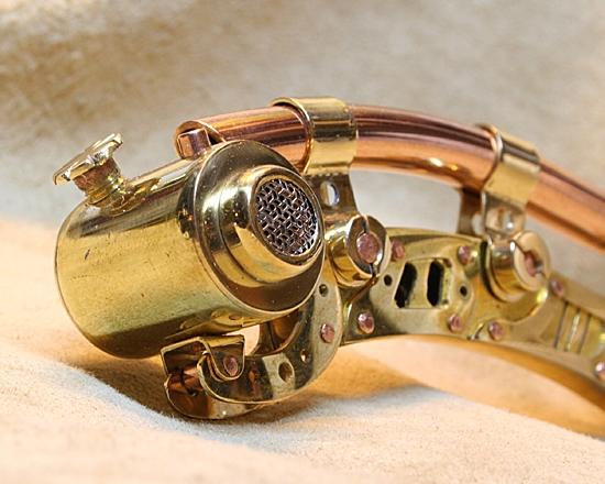 Свисток боцмана парового корабля (ворклог) (Фото 73)