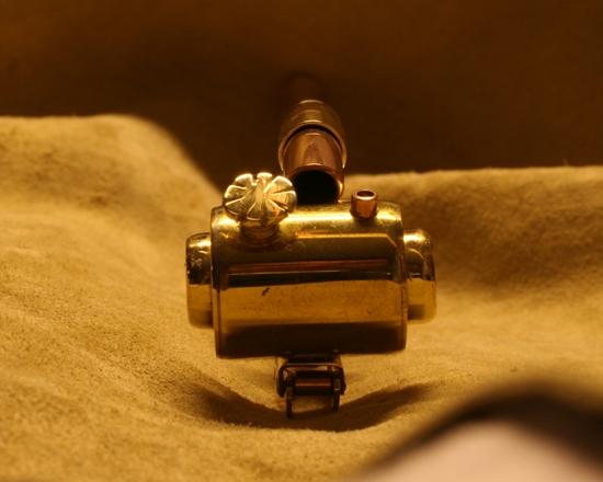 Свисток боцмана парового корабля (ворклог) (Фото 76)