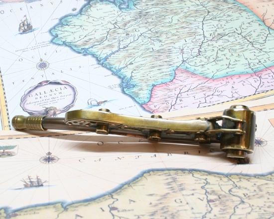 Свисток боцмана парового корабля (ворклог) (Фото 87)