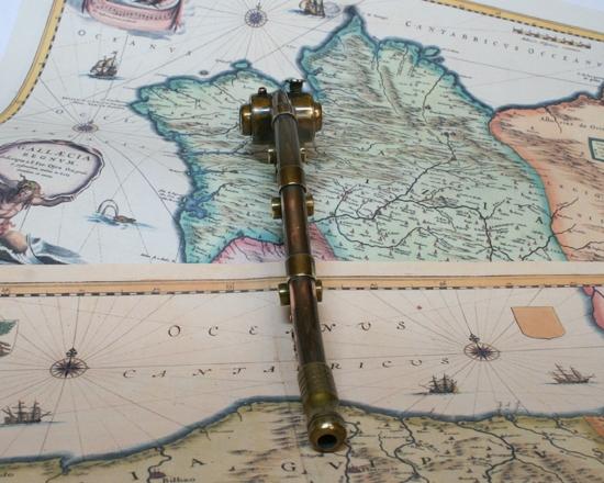 Свисток боцмана парового корабля (ворклог) (Фото 95)