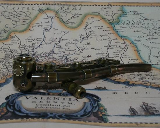 Свисток боцмана парового корабля (ворклог) (Фото 84)