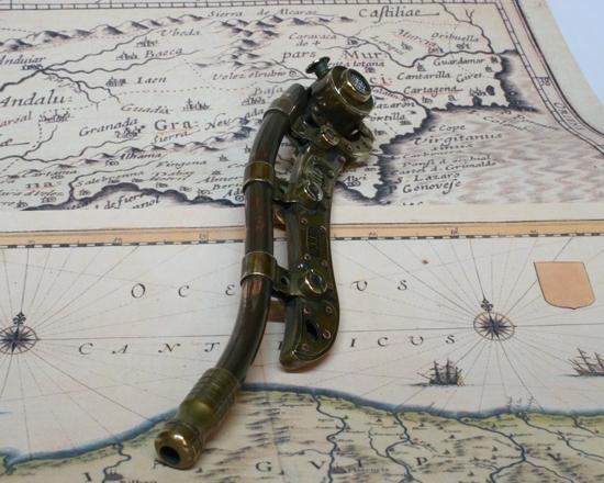 Свисток боцмана парового корабля (ворклог) (Фото 92)