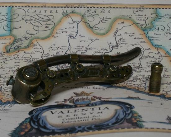 Свисток боцмана парового корабля (ворклог) (Фото 82)