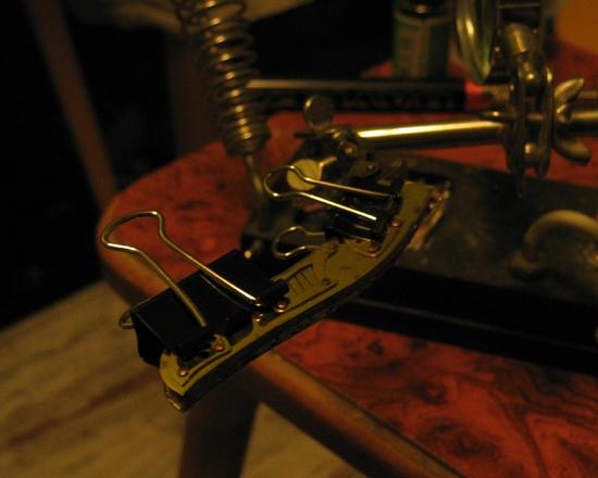 Свисток боцмана парового корабля (ворклог) (Фото 17)