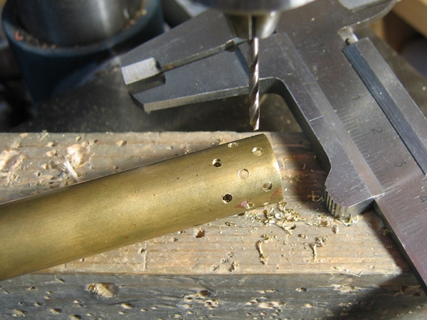 Зажигалка с канистрой (ворклог, 140 фото) (Фото 4)