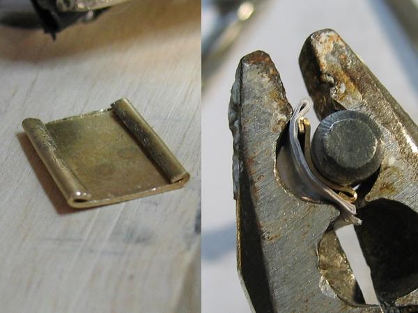 Зажигалка с канистрой (ворклог, 140 фото) (Фото 30)