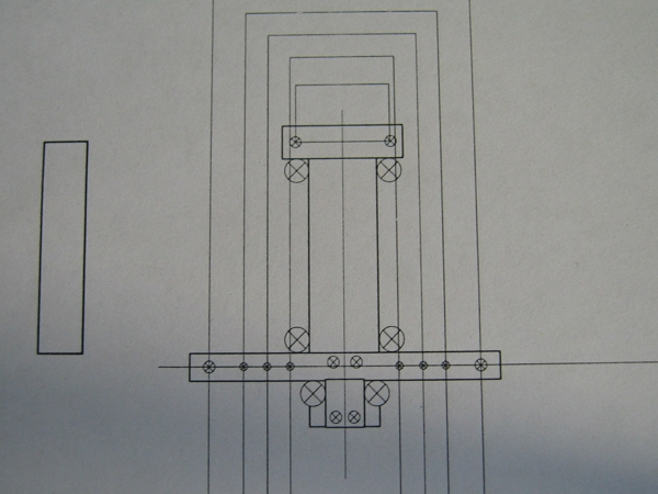 Зажигалка с канистрой (ворклог, 140 фото) (Фото 45)