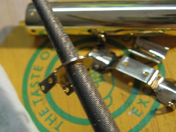 Зажигалка с канистрой (ворклог, 140 фото) (Фото 36)