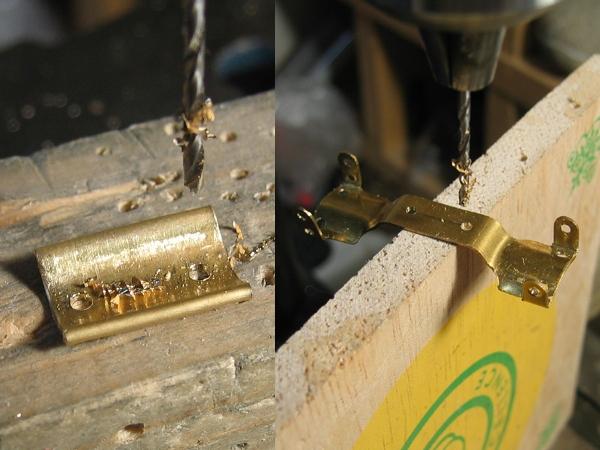 Зажигалка с канистрой (ворклог, 140 фото) (Фото 32)