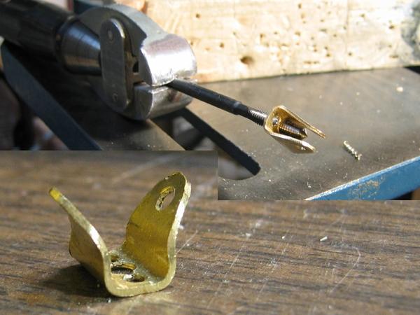 Зажигалка с канистрой (ворклог, 140 фото) (Фото 69)