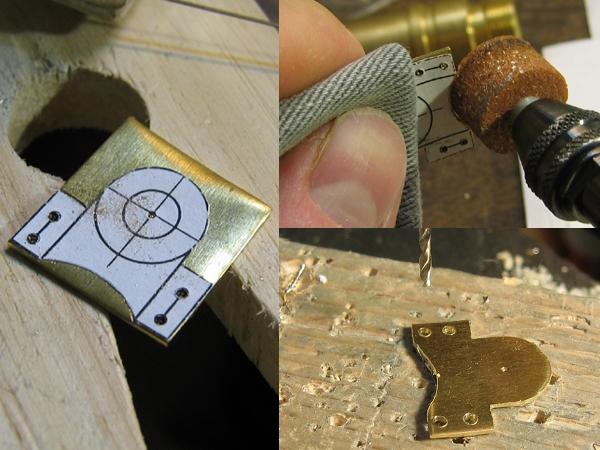 Зажигалка с канистрой (ворклог, 140 фото) (Фото 34)