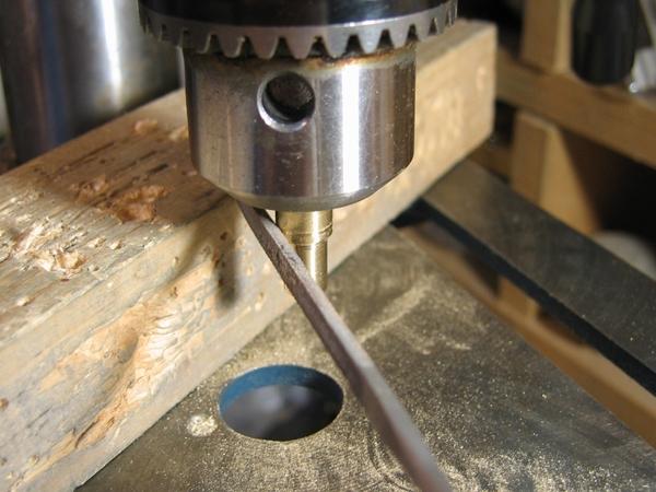 Зажигалка с канистрой (ворклог, 140 фото) (Фото 83)