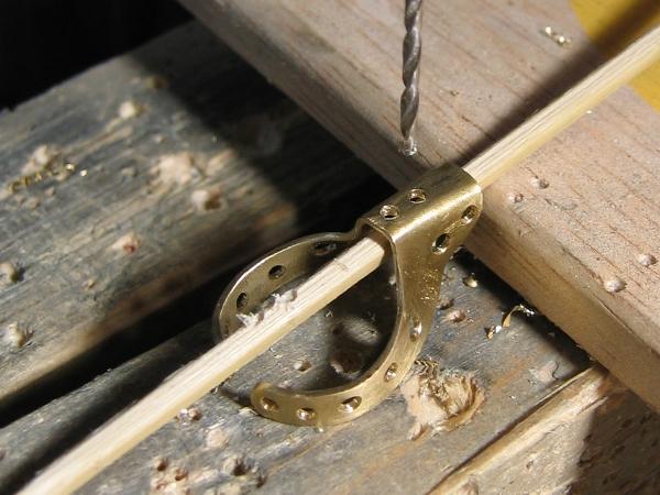 Зажигалка с канистрой (ворклог, 140 фото) (Фото 70)
