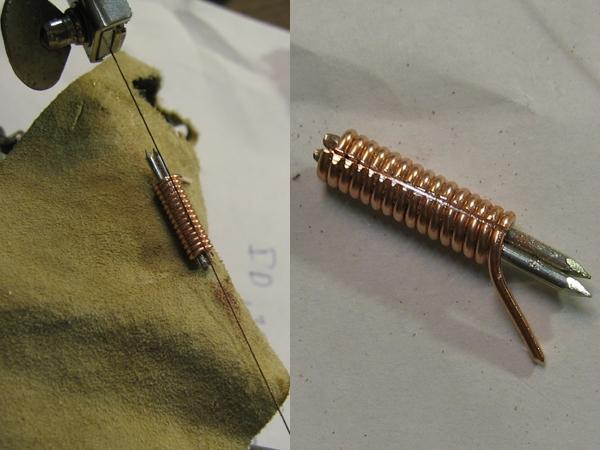 Зажигалка с канистрой (ворклог, 140 фото) (Фото 90)