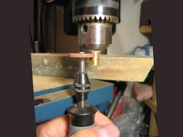 Зажигалка с канистрой (ворклог, 140 фото) (Фото 9)