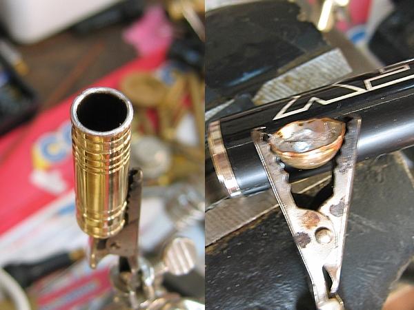 Зажигалка с канистрой (ворклог, 140 фото) (Фото 11)