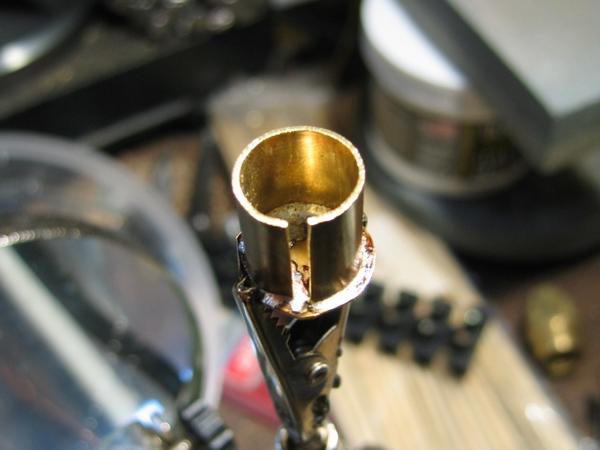 Зажигалка с канистрой (ворклог, 140 фото) (Фото 44)