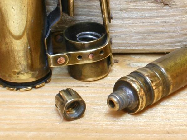 Зажигалка с канистрой (ворклог, 140 фото) (Фото 138)