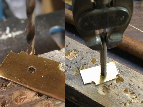 Зажигалка с канистрой (ворклог, 140 фото) (Фото 105)