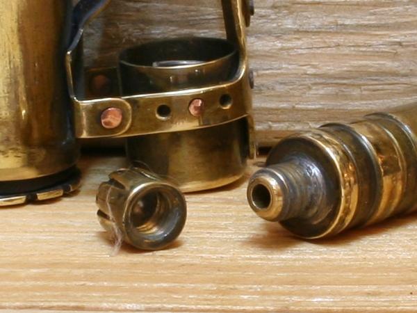 Зажигалка с канистрой (ворклог, 140 фото) (Фото 137)
