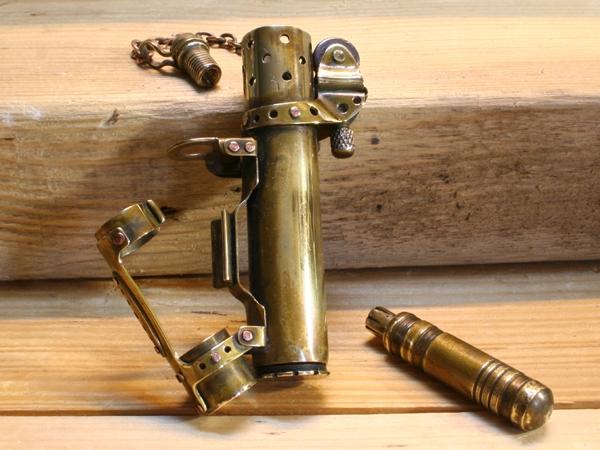 Зажигалка с канистрой (ворклог, 140 фото) (Фото 116)