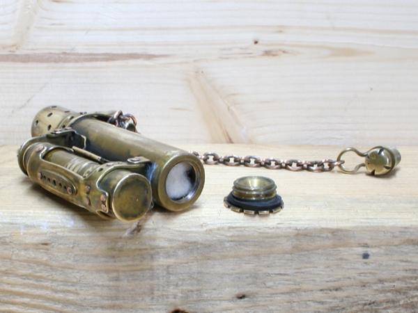 Зажигалка с канистрой (ворклог, 140 фото) (Фото 132)