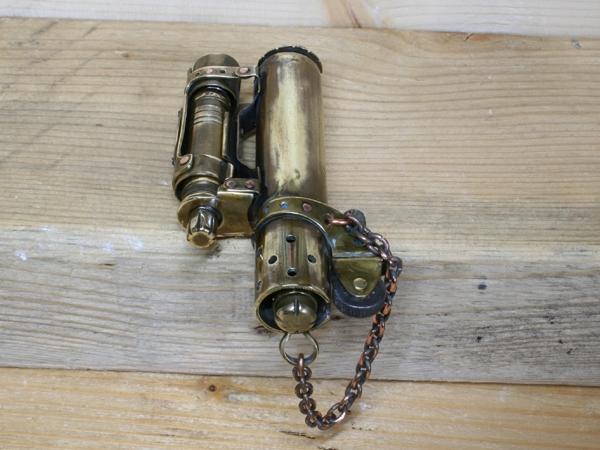 Зажигалка с канистрой (ворклог, 140 фото) (Фото 127)