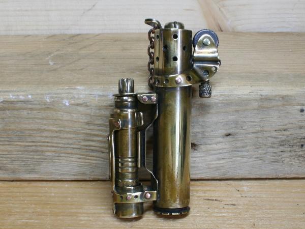 Зажигалка с канистрой (ворклог, 140 фото) (Фото 118)