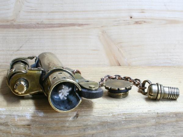 Зажигалка с канистрой (ворклог, 140 фото) (Фото 133)