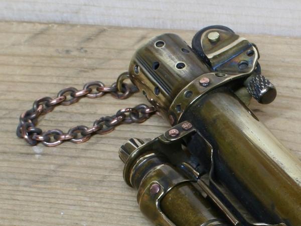 Зажигалка с канистрой (ворклог, 140 фото) (Фото 125)