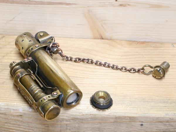 Зажигалка с канистрой (ворклог, 140 фото) (Фото 130)