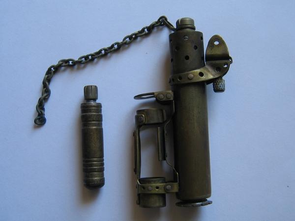 Зажигалка с канистрой (ворклог, 140 фото) (Фото 110)