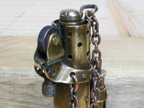 Зажигалка с канистрой (ворклог, 140 фото) (Фото 136)