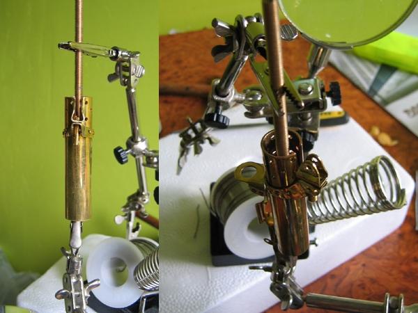 Зажигалка с канистрой (ворклог, 140 фото) (Фото 107)