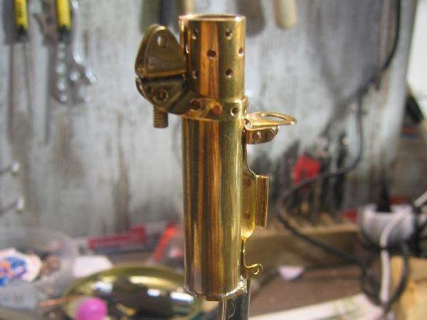 Зажигалка с канистрой (ворклог, 140 фото) (Фото 108)