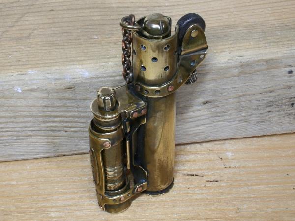 Зажигалка с канистрой (ворклог, 140 фото) (Фото 126)