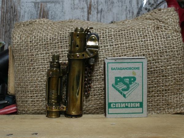 Зажигалка с канистрой (ворклог, 140 фото) (Фото 139)