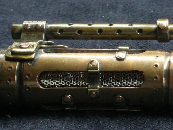 Ручка STEAMPEN II (ворклог, 97 фото) (Фото 91)