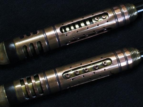 Ручка STEAMPEN II (ворклог, 97 фото) (Фото 78)