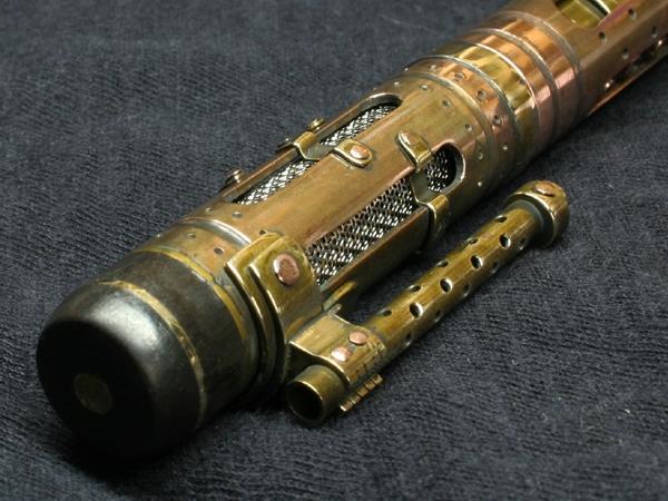 Ручка STEAMPEN II (ворклог, 97 фото) (Фото 94)