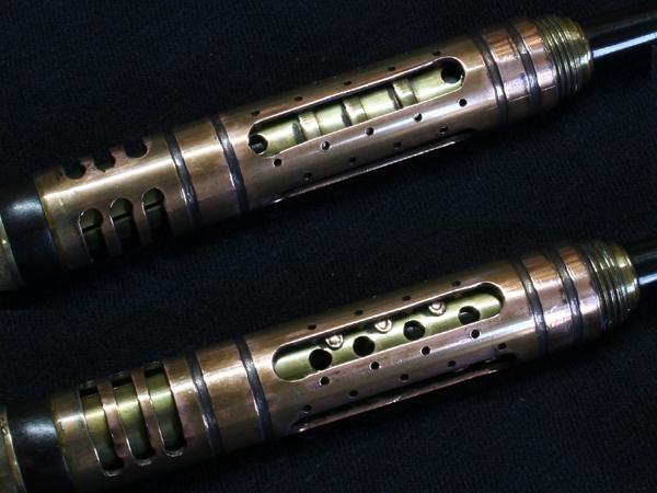 Ручка STEAMPEN II (ворклог, 97 фото) (Фото 77)