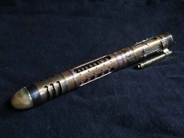 Ручка STEAMPEN II (ворклог, 97 фото) (Фото 87)