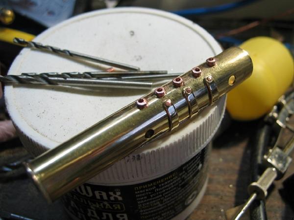 Ручка STEAMPEN II (ворклог, 97 фото) (Фото 30)